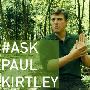 #AskPaulKirtley Episode 59 – Calculating Hiking Speed, Relevant First Aid, Eating Ribwort Plantain S