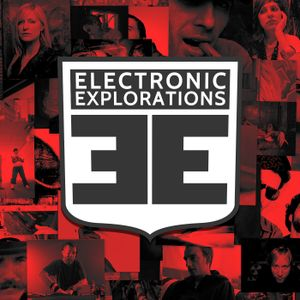 208 - Electronic Explorations Comp Mix
