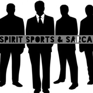 Spirit, Sports, and Sarcasm Ep. #5
