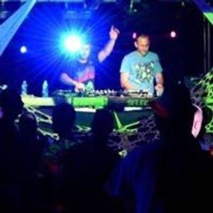 Milos Dj Set @ Club Namaste - Tribute To Iboga Party
