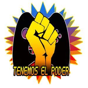 Tenemos el Poder (TEMP05/PROG04)