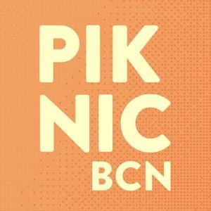 Pépé Bradock - Piknic Électronik Barcelona 2014/07/13