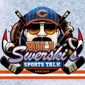 Podcast: Bears stumble in Detroit, Cubs and White Sox busy in off season, and Blackhawks keep winnin
