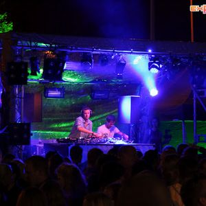 Mister Fuzz & Dj Delight - Live @ Lentesessie @ Clees Snooker and Pool