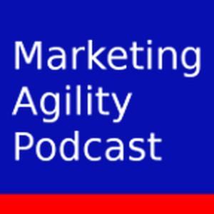 Marina Simonova and the Agile Sales Team