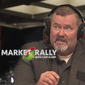 Market Rally - Dec 19 2016 Podcast