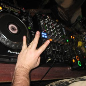 Breakbeat mix 28.09.2010