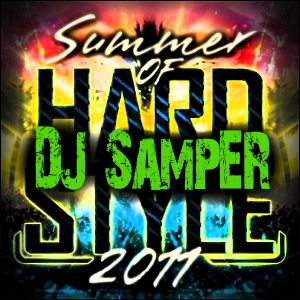 DJ SampER - Unknown SET Creation