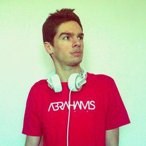 Promo Mix #1 Fall 2012 - DJ Abrahams