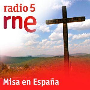 Santa Misa - Día Nacional de Cáritas - 18/06/17
