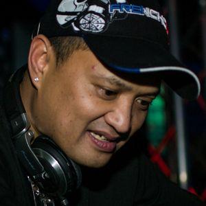 DJ Gizmo - Live @ History of Hardcore Preparty 27-4-2013