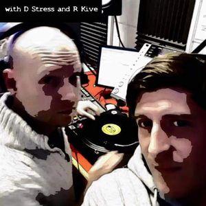 DJ'S DSTRESS  V  RKIVE..... BRINGING A GREAT SELECTION OF' DNB' ON www.kanefm.com SHOW# 17