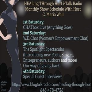 Focus Females Global Chat Cafe (Real Talk Anything Goes Tonight)