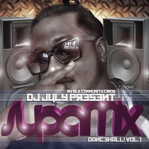 SUPA DJ DUGGU MIX BY BLK COMMUNITY CREW