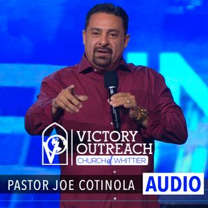 Pastor Ernie Natividad: Everyone Has Something to Contribute - 6.5.16