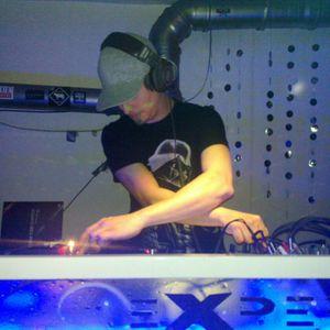 Wítr - Techno mix