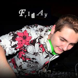 FRIday - progressive starter 22.10.2011 radiotp.pl house stage