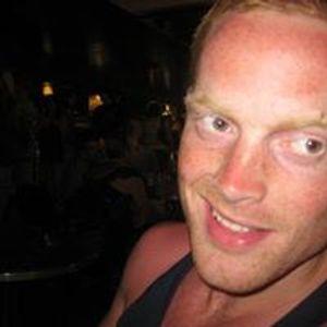 Rory Hayes May 2012 Mix