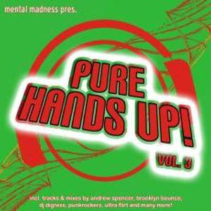 Hands Up <3
