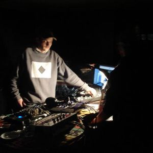 dickie dj set may 2012
