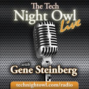The Tech Night Owl LIVE Jul 8, 2017
