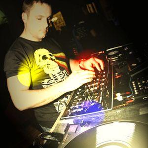 Live House and Trance Mix - November 2011