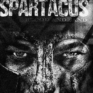 Spartacus - Tonco Tone 19-11-2010