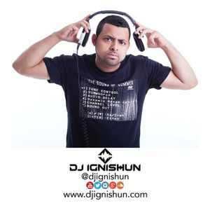 DJ IGNISHUN New& Classic Soul House Mix