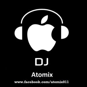 Radio show 011-2013 mixed by DJ Atomix