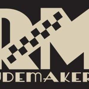 RudeMaker Podcast episode 1