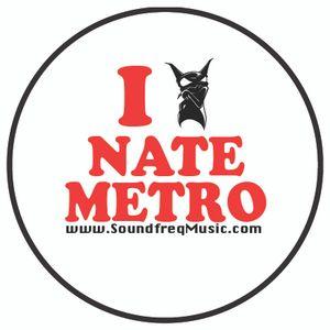 Nate Metro & Steve Konkel Live @ Legends