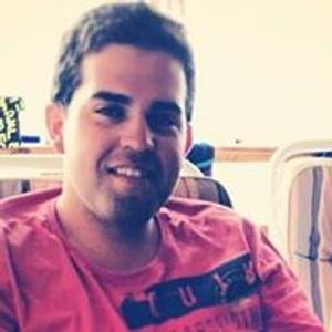 Diego @ Keystone, CO