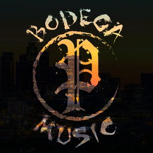 Bodega Music II - Aly B & Antonio Rafaeli