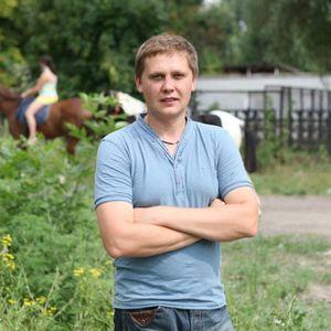 Pavel Simagin - The Revolution