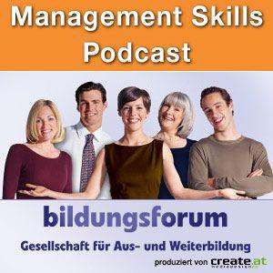 Episode 8 - Skills für Führungskräfte