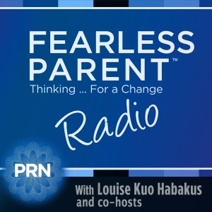 Fearless Parent Radio – Why My Brain Isn't Working (Like It Should) - 09.30.15