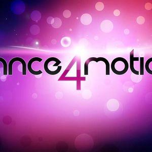 Trance4motion #35 mixed by Marus Cheten 18-02-2013