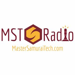 Master Samurai Tech Radio Episode 20: Consumer Right to Repair Laws