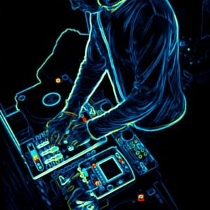 DJ P Rock Techno/House Mix 18