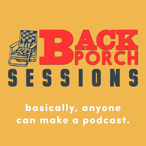 BPS #124: Backing The God Emperor with JASON HENRY