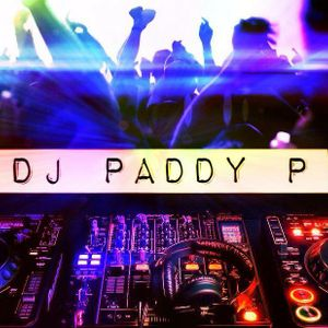 Dj Paddy P - House Music 2017