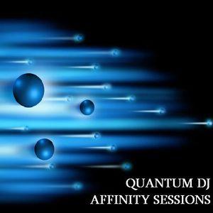 QUANTUM DJ - AFFINITY SESSIONS