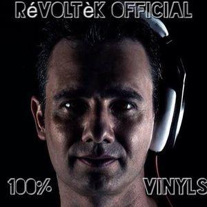 Dj RévoltèK - The Dark Sounds