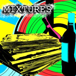 Mixtures: Back to the...80's? - Filler Episode by TRANCEPTICON