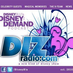 DisneyBlu's Disney on Demand v7.10 No.168 March 9, 2017