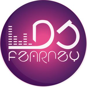 DJ Fearney-April Mix