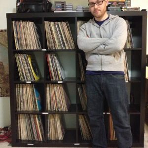 Modern Vinyl Mix I -J Dilla-St Vincent-Madvillain-RJD2