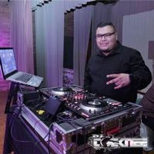 DJ TOE-KNEE KICKINIT OL' SKOOL