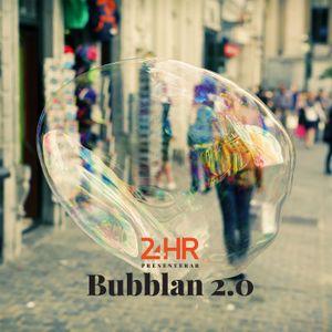 FIRST! – Bubblan 2.0 #022