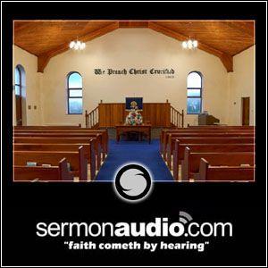 Testimoney of Rev M Patrick